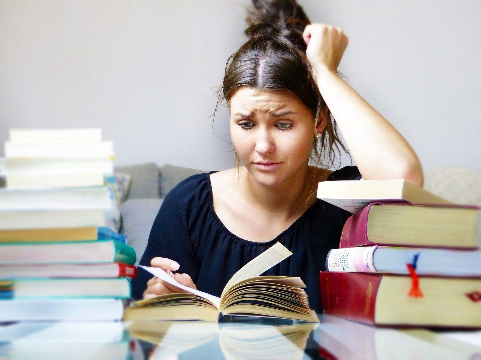 Por que estudar para concurso é tão difícil?